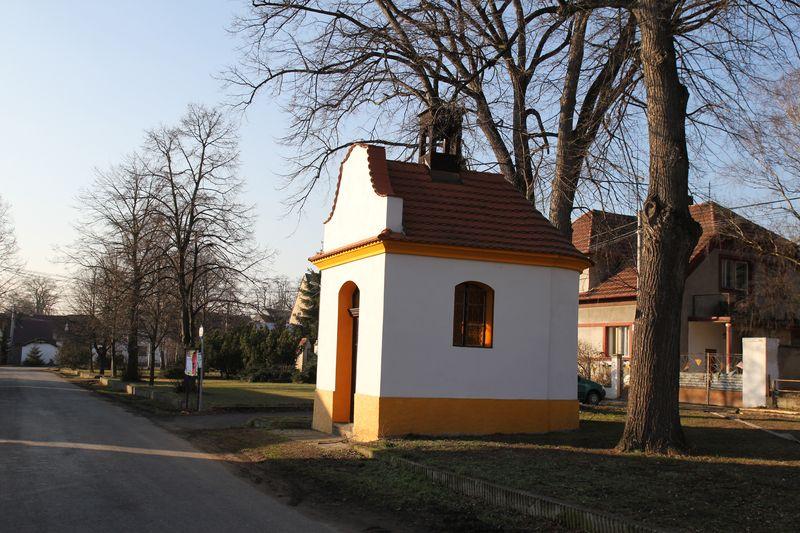 Olesko_kaplicka