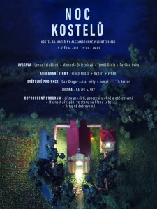 Noc kostelů 2018 - Libotenice